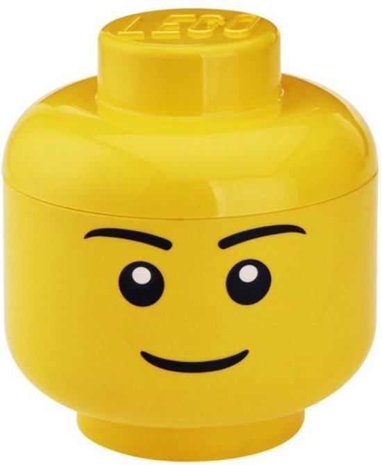 Diverse LEGO opbergboxen in de aanbieding @Bol en @Amazon