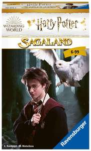 Ravensburger Harry Potter Sagaland - Bordspel @ Amazon NL
