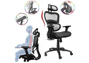 Gaming Chair / Bureaustoel (Flash Deal)