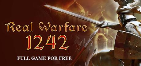 Gratis Real Warfare 1242 (IndieGala)