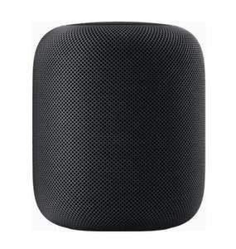 Nieuw op Bol.com - Apple Homepod spacegrijs.