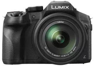 Panasonic Lumix DMC-FZ300 compact superzoomcamera @ Media Markt