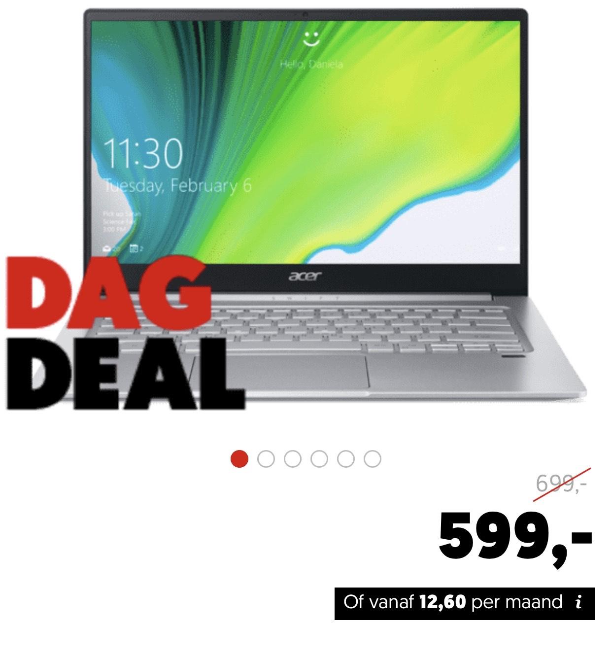[Dag deal] Acer 14inch R5