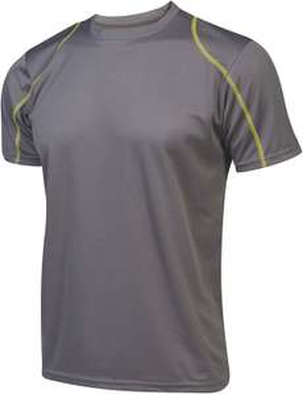 (Prime) Asioka 375/16 - unisex hardloop T-shirt - volwassene