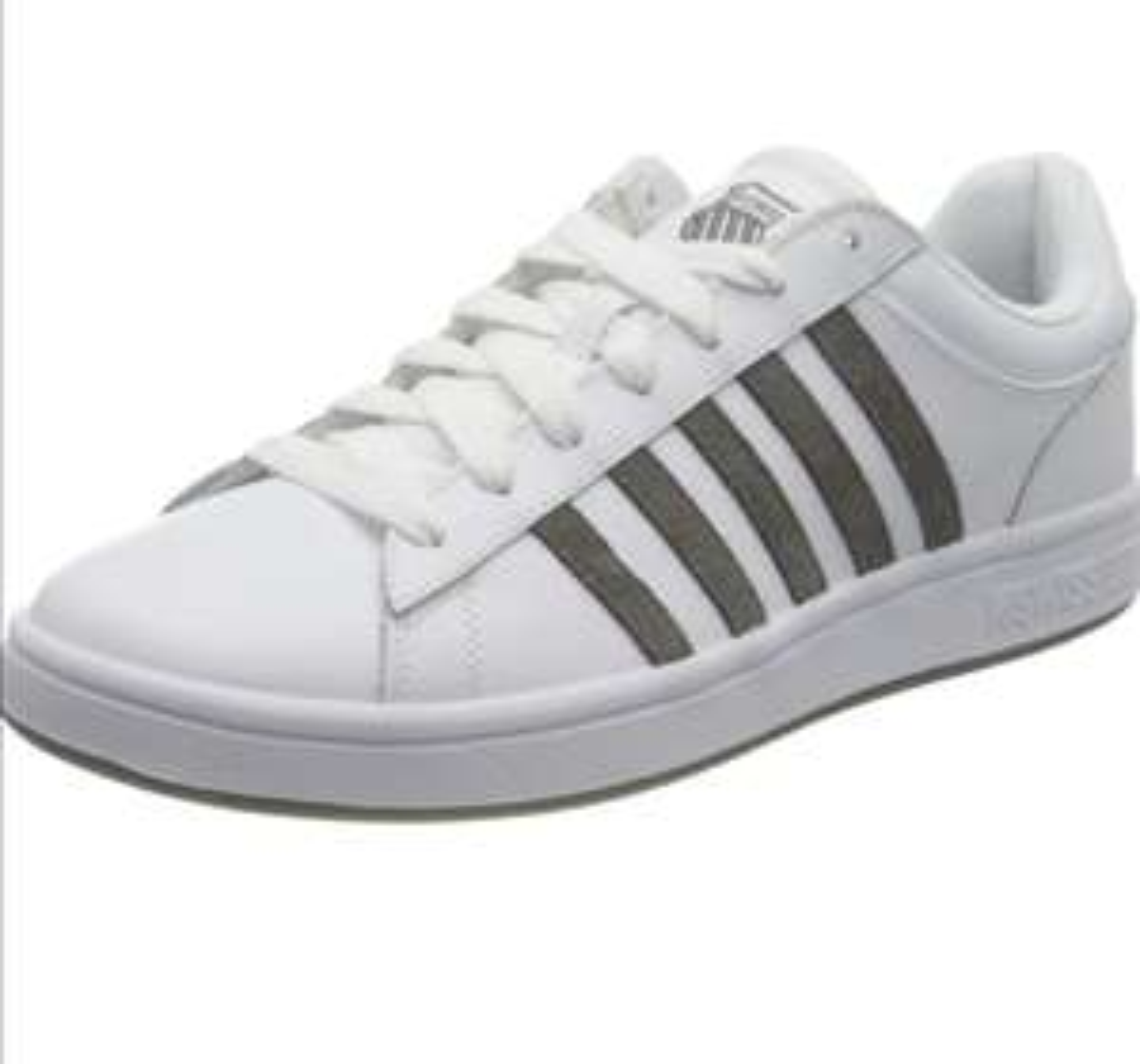 K Swiss Court Winston sneakers €19.95 - Maat 40 t/m 47