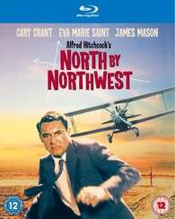 North By Northwest (Blu-ray) voor €5,05 @ WOW HD