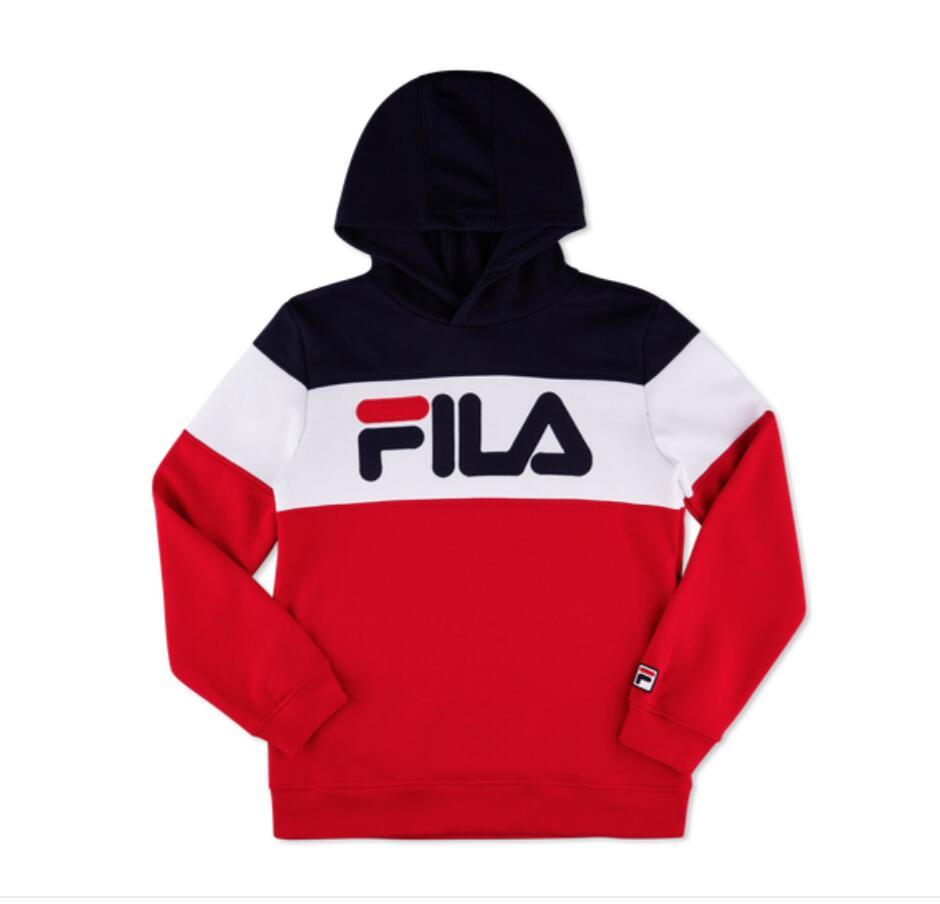 Fila kids hoodie voor €4,99 @ Foot Locker