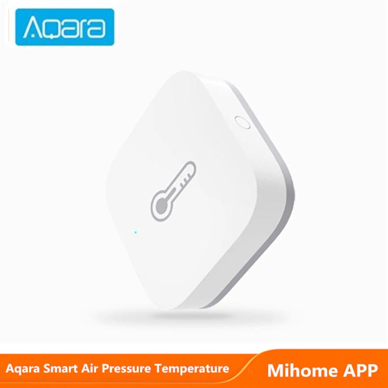 Xiaomi Aqara temperatuur Zigbee sensor 2 stuks (8,54 euro per stuk)