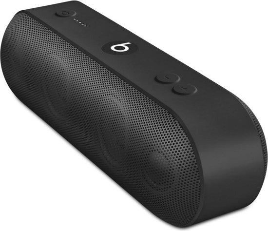 Beats Pill+ Bluetooth Speaker - Zwart @ Bol.com Plaza