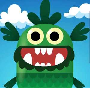 Teach Your Monster to Read - Gratis in Google Play store én App Store!