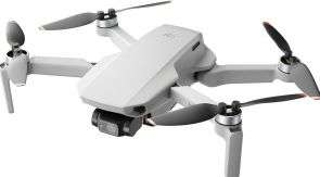 DJI Mini 2 @ Dustinhome.nl
