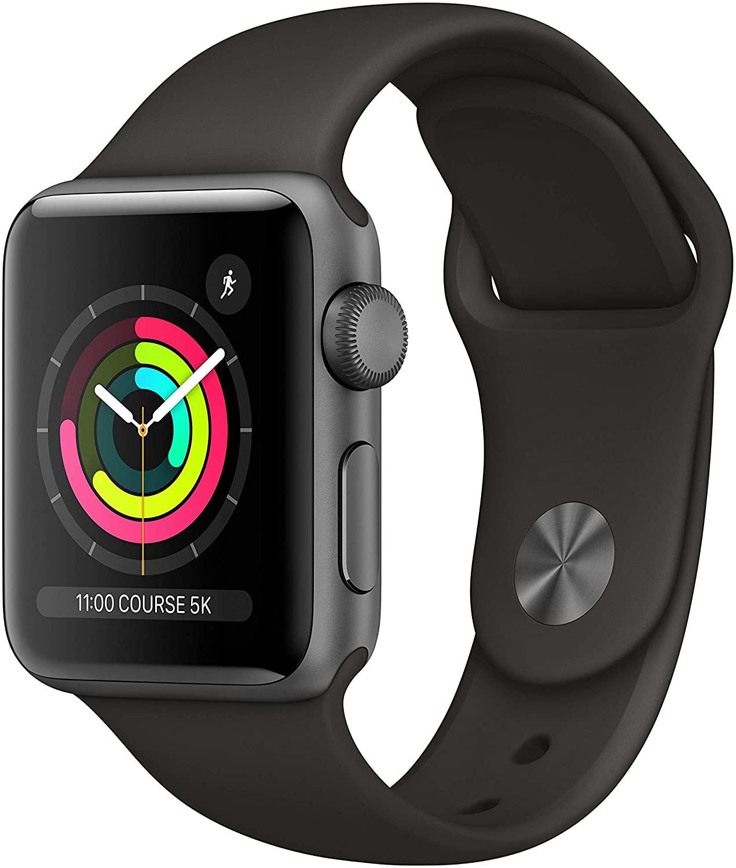 Apple Watch Series 3 (GPS, 38‑mm)