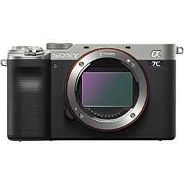 Sony A7C Systeemcamera