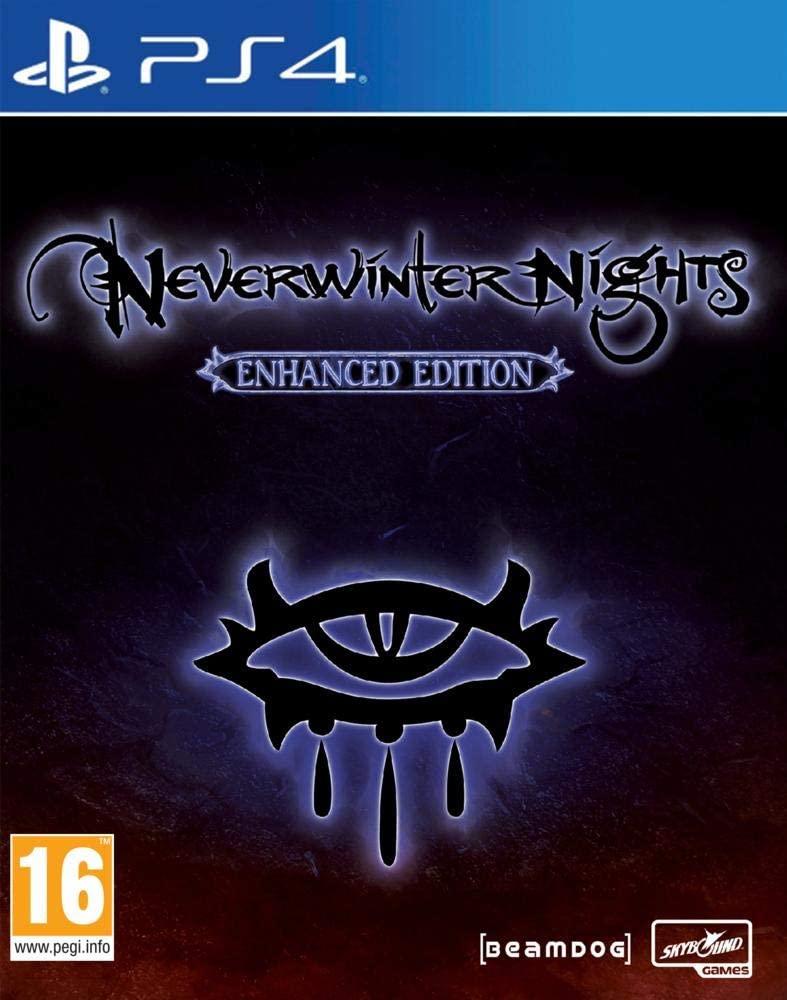 Neverwinter Nights - Enhanced Edition (PS4)