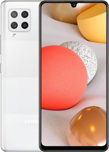 Samsung A42 €225,- Via ING Rentepunten