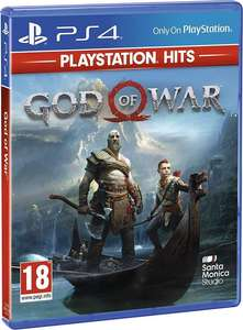 God of War (PlayStation Hits)