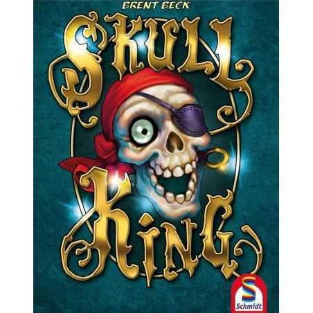 Skull King kaartspel