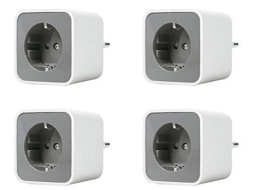 4 stuks Ledvance Smart+ Zigbee Plug | EU