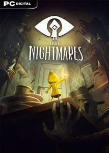 [GRATIS] [PC] Little Nightmares @ Bandai Namco Europe Store