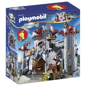 [Update: nu €24] Diverse Playmobil sets voor €30 @ Toys''R''Us