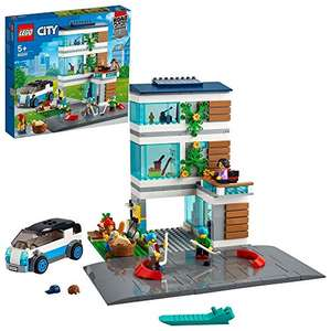 LEGO City Family House (60291)