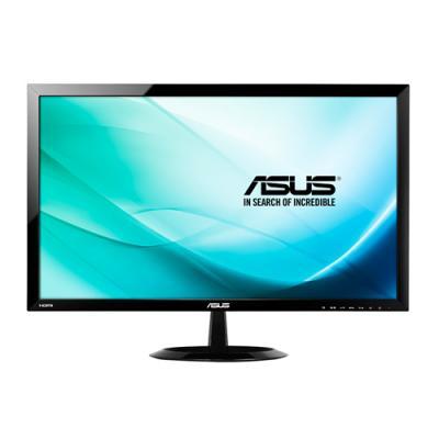 Asus VX248H Monitor voor € 154,- @ Bestekeus.nl