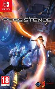 The Persistence (Nintendo Switch) @Amazon IT