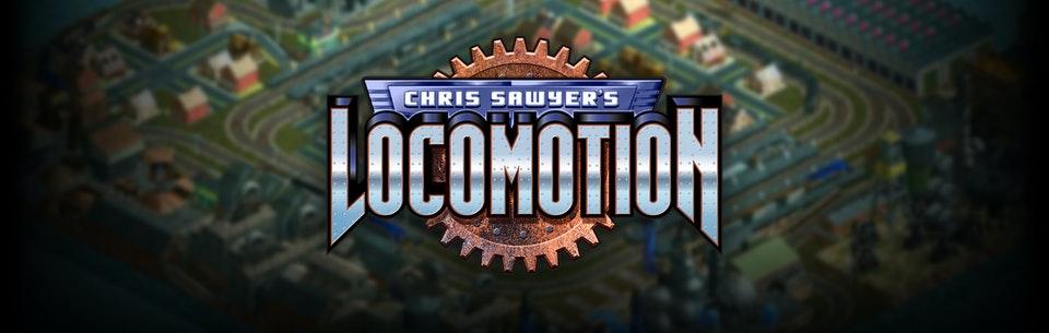 [Steam/PC] Chris Sawyer's Locomotion €1 @Fanatical
