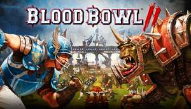 [STEAM/PC] Blood Bowl 2 @ STEAM