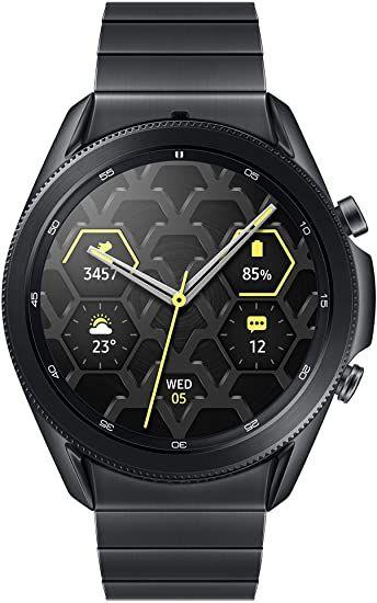 Samsung Galaxy Watch3 Titanium (45mm)