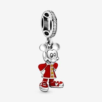 Disney x Pandora bedels in de sale @ Pandora