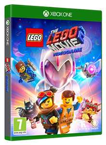 LEGO The Movie 2 Videogame (Xbox One) @ Amazon.de