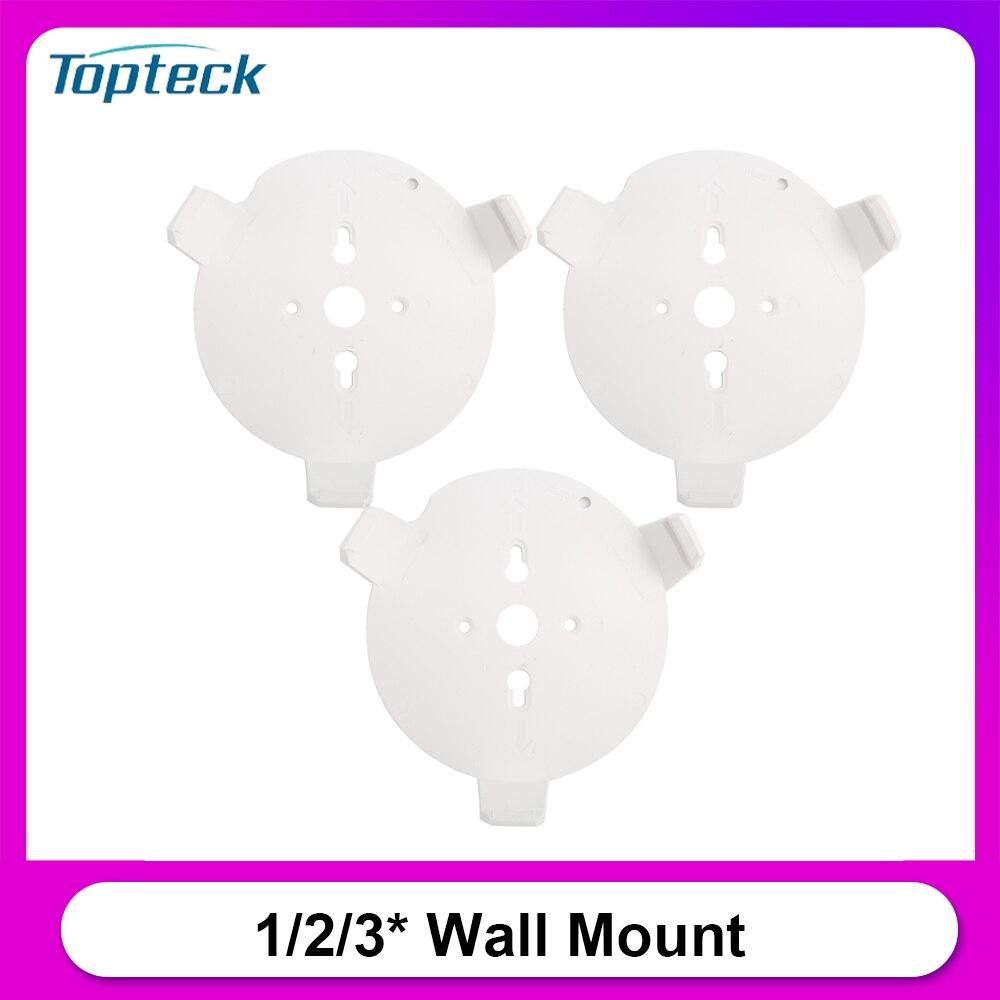 3 TP-Link Deco M5 wall mounts