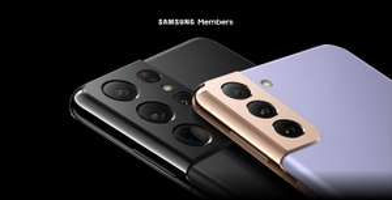 Galaxy Buds Pro/Live + SmartTag bij pre-order Samsung Galaxy S21