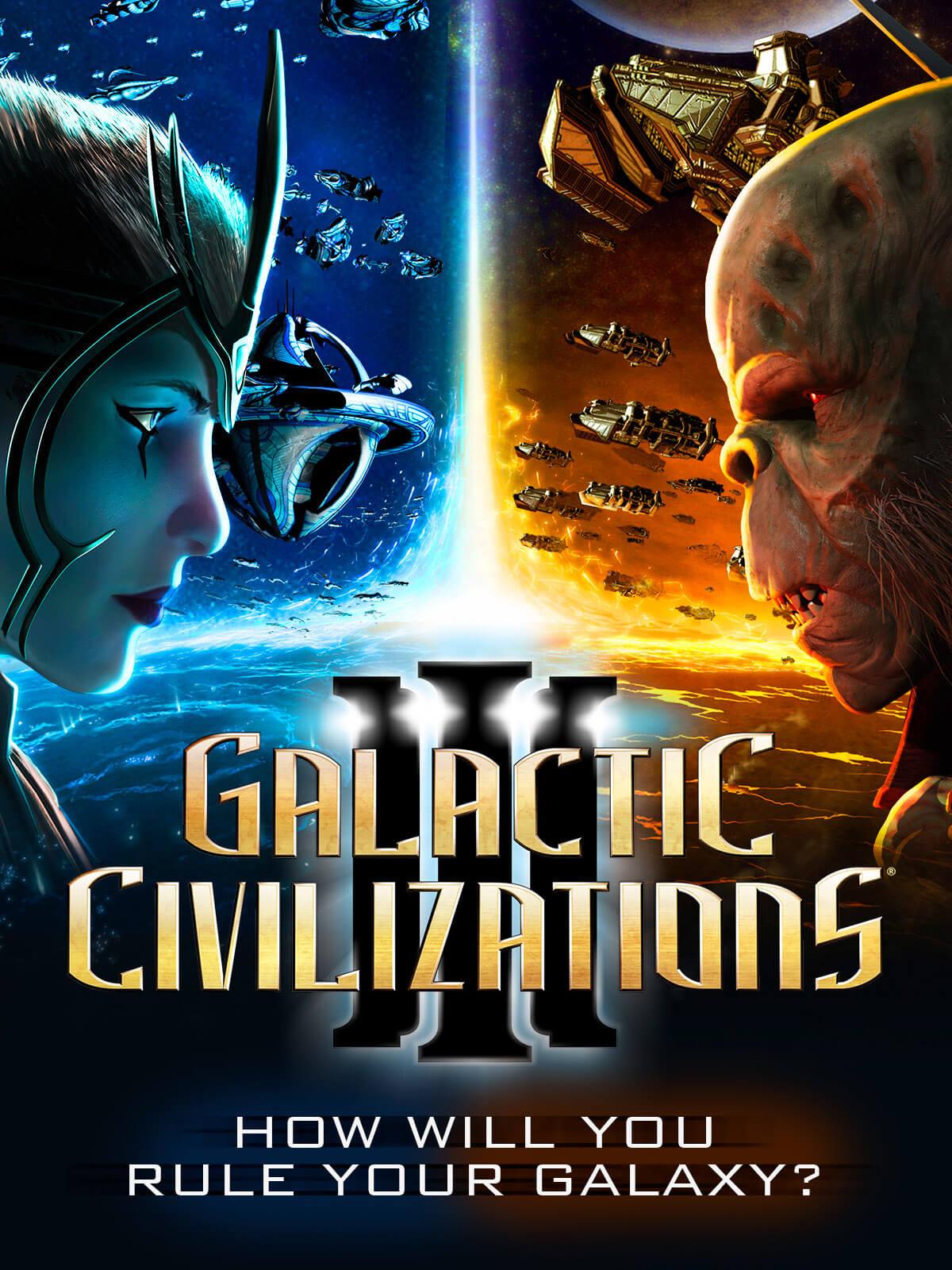 [Gratis] Galactic Civilizations III vanaf 21 januari @ epic games store