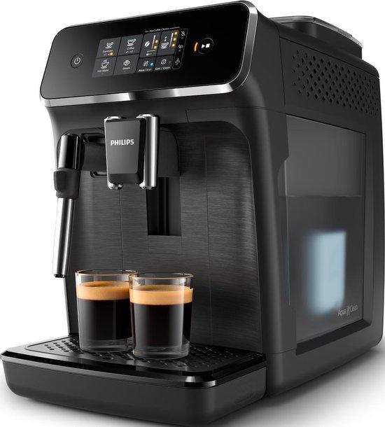 Philips 2200 serie EP2220/10 – Espressomachine @ Bol.com