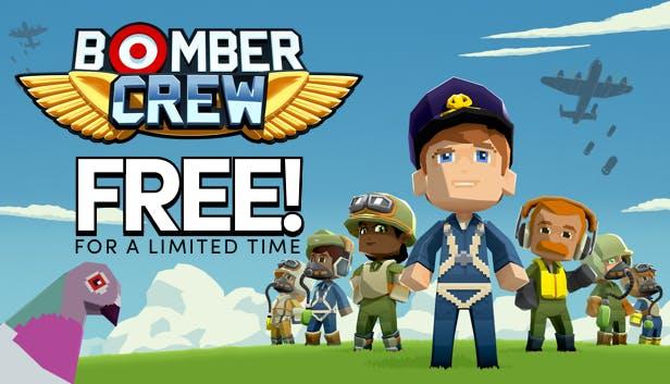 [GRATIS][PC] Bomber Crew @ Humble Bundle Store