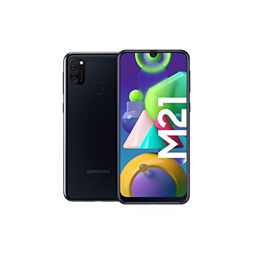 Samsung M21 €189,99 (€193,13) Bij Amazon.de