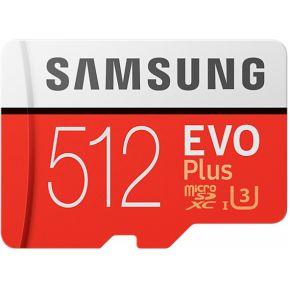 2x Samsung microSDXC EVO Plus 512GB @ Megekko