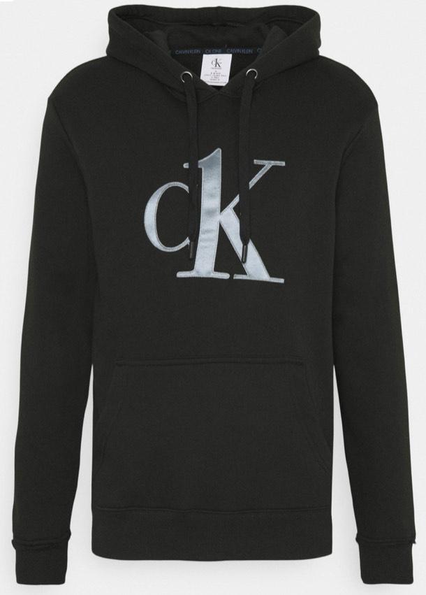 Calvin Klein Hoody Zwart
