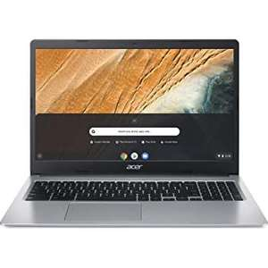 "Acer Chromebook 315 15,6"" / 8gb RAM / 128gb flash / Intel Pentium Silver"