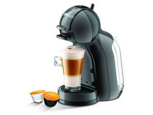 Dolce Gusto Mini Me Koffiemachine KP1208