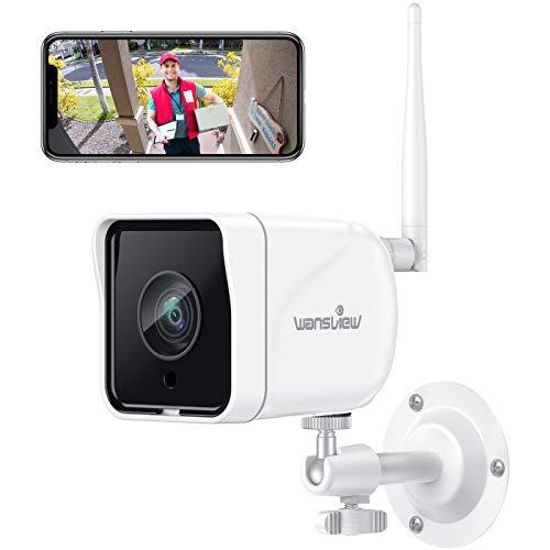 Wansview Bewakingscamera voor buiten