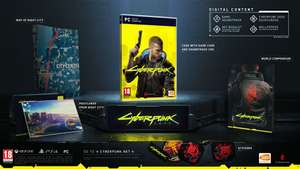 Cyberpunk 2077 - Day One Edition (PC) @ BCC/Wehkamp