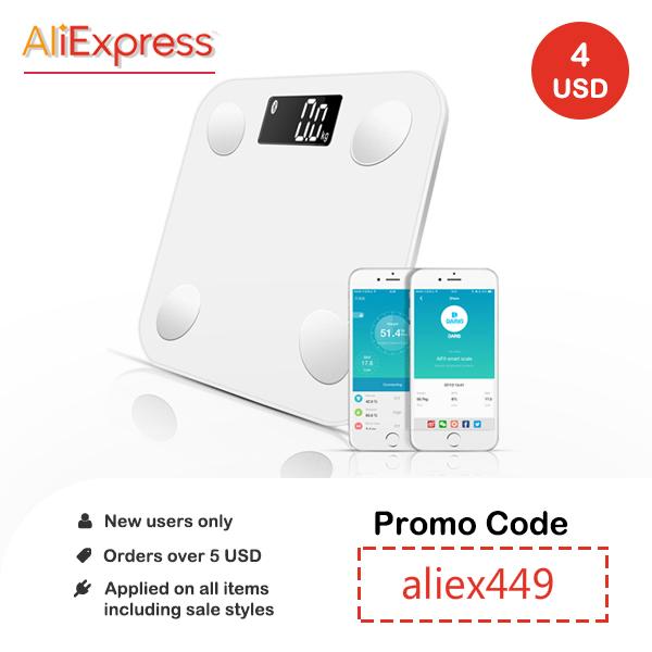 AliExpress Coupon 2021 - Nieuw Account (Social Media)
