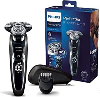 Philips Shaver Series 9000 - Elektrisch Scheerapparaat S9721/41