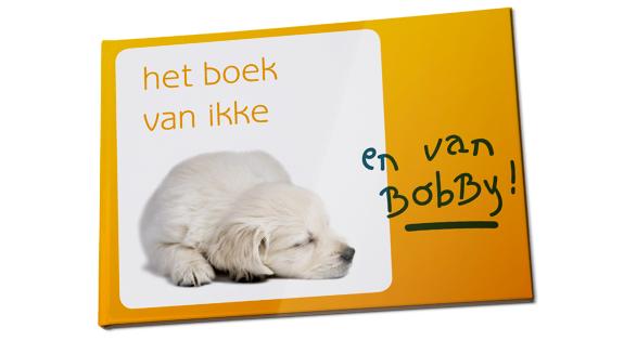 Fotoboek Hardcover A4: €11 @ Fotoalbums-maken