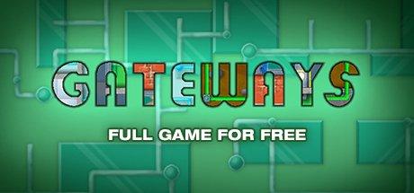 Gratis game: Gateways (Indiegala)