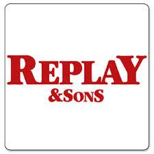 Replay Kids met hoge korting (60%-70%) @ De Bijenkorf