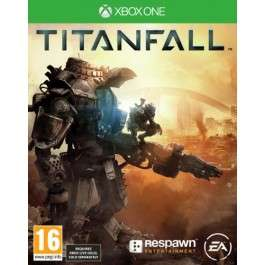 Titanfall (Xbox One) (download) voor €24,11 @ CDKeys
